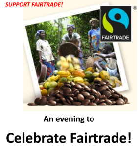 Support Fairtrade!