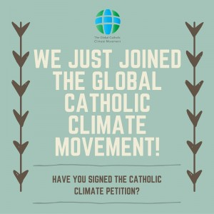 Sign the petition!