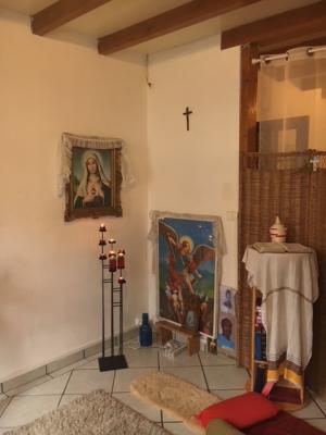 PrayerSpace