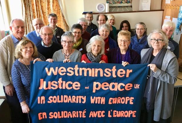 EuropePilgrimageSolidarity